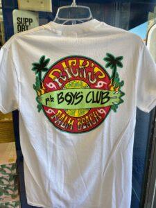 PB Boys Club TSHirt