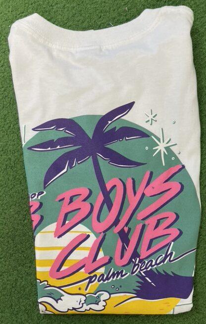 PB Boys Club T-Shirt